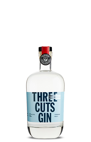 Three Cut Gin Turner Stillhouse