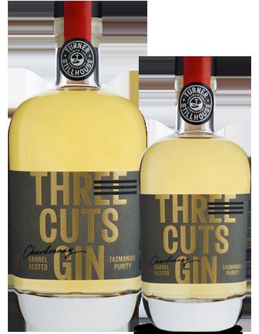 Three Cut Gin Turner Stillhouse