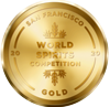 International Wine & Spirits Competition Award