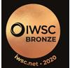 International Wine & Spirits Competition Award